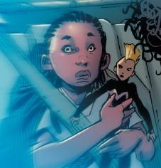 Ella Devoux (Earth-616)