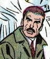 Eric Thorne (Earth-616)