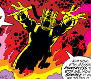 Galan (Earth-Unknown) from Fantastic Four Vol 1 123 001.jpg