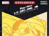 Ghost Rider: Kushala Infinity Comic Vol 1 3