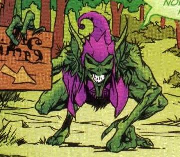 Goblin King (Eurth) (Earth-616)