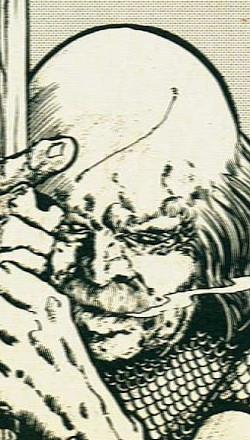 Gorm (Aesir) (Earth-616)