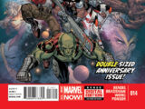 Guardians of the Galaxy Vol 3 14