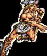 Hermes (Olympian) (Earth-616)