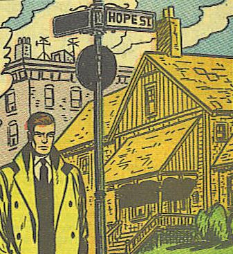 Hope Street/Gallery