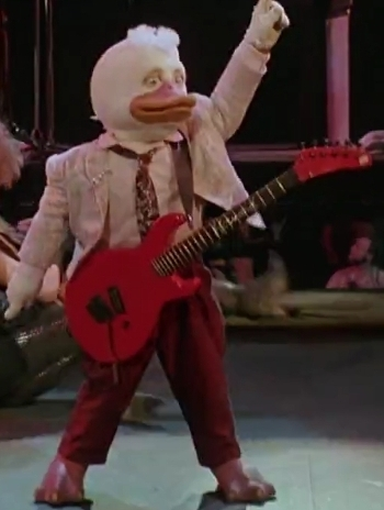 Howard the Duck (Earth-58470)