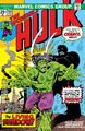 Incredible Hulk Vol 1 184