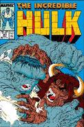 Incredible Hulk Vol 1 341