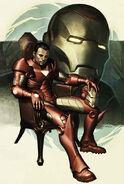 Iron Man Vol 3 77 Textless