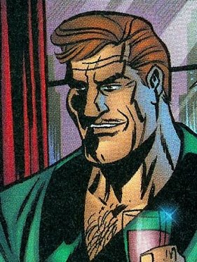 Jack Taylor (Earth-616)