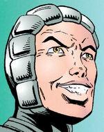 Leaper Logan (Earth-616)