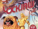 Lockjaw Vol 1 2
