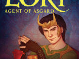 Loki: Agent of Asgard Vol 1 2