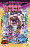 M.O.D.O.K. Assassin TPB Vol 1 1
