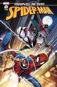 Marvel Action Spider-Man Vol 2 1