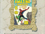 Marvel Masterworks: Amazing Spider-Man Vol 1 1