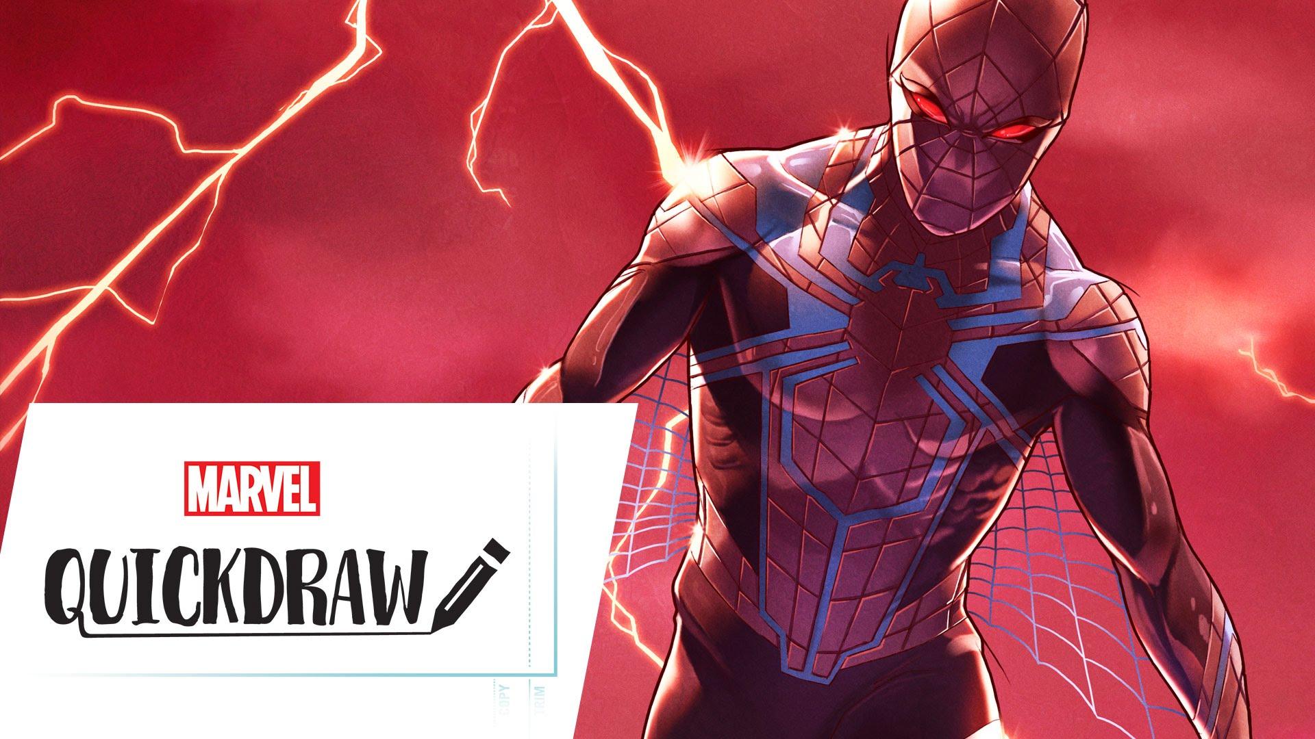 Marvel Quickdraw Season 1 8