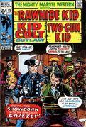 Mighty Marvel Western Vol 1 13