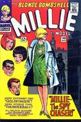 Millie the Model Comics Vol 1 140