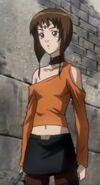 Min (Earth-101001) from Marvel Anime Season 2 9
