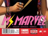 Ms. Marvel Vol 3