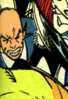 Professor X (Doppelganger) (Earth-616)