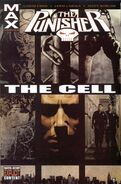 Punisher The Cell Vol 1 1