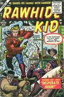 Rawhide Kid Vol 1 5