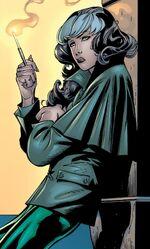 Rogue (Anna Marie) (Earth-23378)