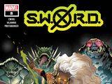S.W.O.R.D. Vol 2 8