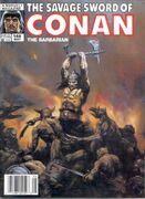 Savage Sword of Conan Vol 1 148