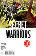 Secret Warriors Vol 1 16