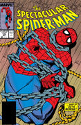 Spectacular Spider-Man Vol 1 145