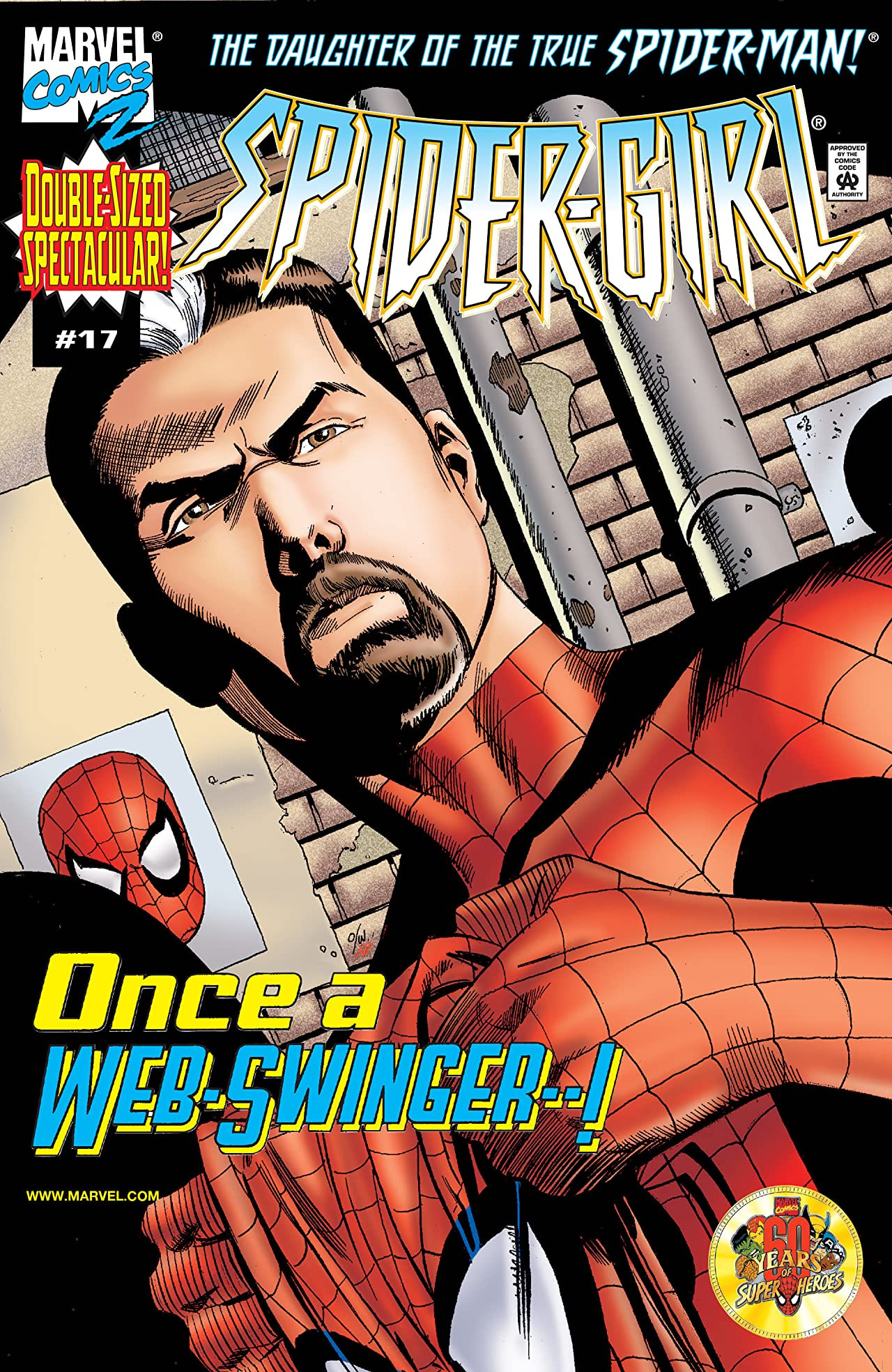 Spider-Girl Vol 1 17