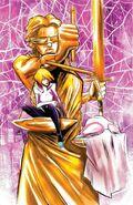 Spider-Gwen Vol 2 33 Textless