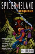 Spider-Island Spotlight Vol 1 1