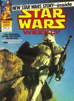 Star Wars Weekly (UK) Vol 1 57