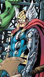 Thor Odinson (Earth-15061)