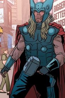 Thor Odinson (Earth-TRN632)
