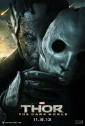 Thor The Dark World poster 005