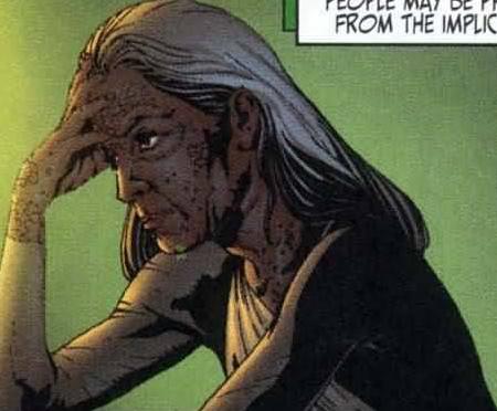 Ultarnt (Earth-616)