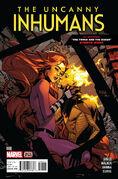 Uncanny Inhumans Vol 1 8