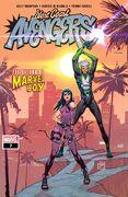 West Coast Avengers Vol 3 7