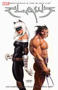 Wolverine & Black Cat Claws TPB Vol 1 1
