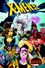 X-Men '92 Vol 1 1 Textless
