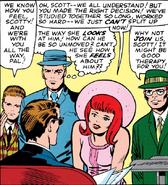 X-Men (Earth-616) from X-Men Vol 1 7 0001