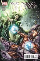 X-Men Legacy Vol 1 255