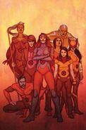 X-Men Red Vol 1 11 Textless