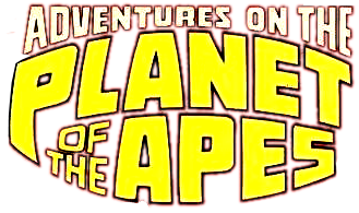 Adventures on the Planet of the Apes Vol 1