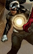 Alexander Summer (Earth-616) from Uncanny Avengers Vol 1 1 Coipel Variant (Cover)